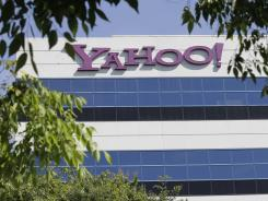Yahoo has partnered with Liquid Comics to create deliver motion-comics, a blend of graphic novels and animation.