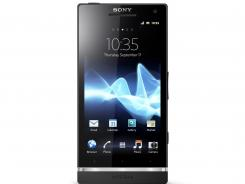 "The Sony Xperia S will get the Android 4.0.4, the latest software update called ""Ice Cream Sandwich,"" starting today."