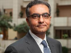 Fadi Chehade will be the next CEO of ICANN.