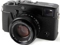 The Fujifilm X-Pro1