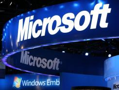 Microsoft announced Monday that it bought Yammer for $1.2 billion.