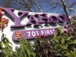 Yahoo hopes to grow into a media distribution company as it announces a new parternship with Clear Channel and iHeart Radio.