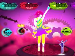 Ubisoft has bundled its first two 'Just Dance' games into one collection, along with a couple of new songs.