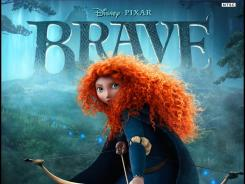 Disney Pixar's 'Brave' video game costs $49.99 for the Wii, PS3 and Xbox 360.