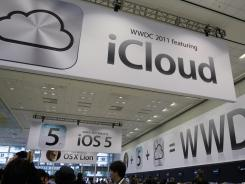 Apple, Google, Amazon and more companies offer cloud storage services.