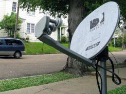 DirecTV and Viacom are fighting over fees.