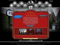One million fans who were able to solve riddles and find a Magical Quill have had a chance to try out Pottermore for nearly a year.
