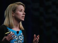 Yahoo CEO and former Google VP Marissa Mayer will have to take one of the Internet's most recognizable brands and make it more profitable.