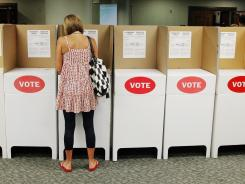 Facebook users in Washington state will be able to register to vote online as early as next week.