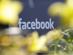 Facebook's headquarters in Menlo Park, Calif. Facebook and Zynga will release their earnings on Thursday.