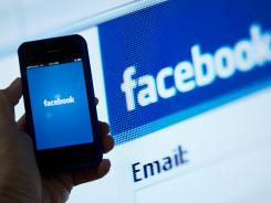 Facebook released its first earnings report as a public company Thursday.