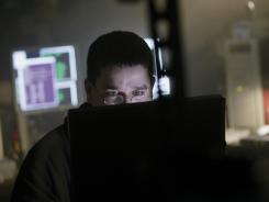 Internet-generated attacks comprise the most significant threat we face as a civilized world, other than a weapon of mass destruction,' according to one security expert.
