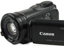 The Canon HF G10 sets the bar for compact 'prosumer' camcorders.