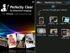 The Perfectly Clear photo app for Android.