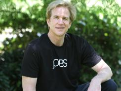 Actor Matthew Modine.