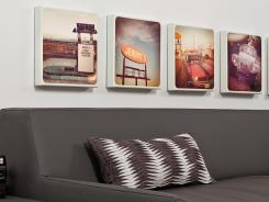 Instagram Canvas Prints by CanvasPop.com turn Instagram photos into instant art.