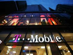T-Mobile reported that it lost a net 205,000 subscribers last quarter but made a profit through layoffs.