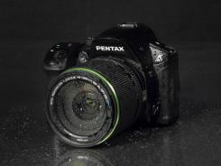 The Pentax K-30 is the first weather-resistant DSLR to drop below the $1,000 mark.