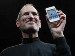 The Palo Alto, Calif., home of the late Steve Jobs was burglarized in July.
