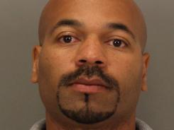 Kariem McFarlin, 35, of Alameda, has been charged in the July 17 burglary of Steve Jobs' home in Palo Alto, Calif.