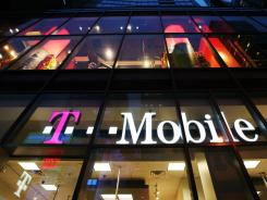 T-Mobile is making changes to its data plans.