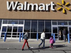 Walmart recently added a feature in its mobile app that displays the aisle number of its entire inventory. Later this year, it plans to broaden the experiment by adding floor maps.