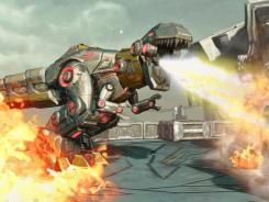 Transformers: Fall of Cybertron delivers a non-stop blast to the senses.