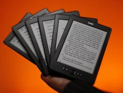 Amazon unveiled the Kindle Paperwhite and the Kindle Fire HD in 7- and 8.9-inch sizes, as well as a new price of the basic Kindle at $69.