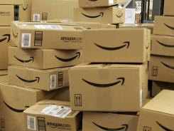 Amazon.com has become a household name for online buying.