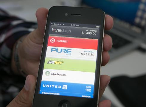 Why Passbook could join Ping in the Apple graveyard