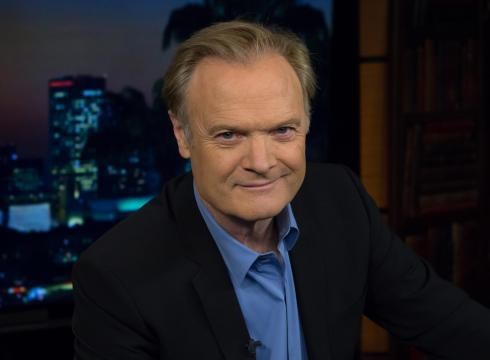MSNBC's Lawrence O'Donnell on Twitter and politics – USATODAY.
