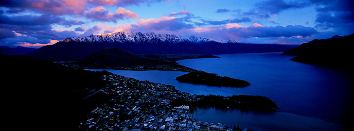 Drink in the views: Take a gondola ride to Bob's Peak, overlooking Queenstown, for a sunset view that is not to be missed. Queenstown is the gateway to the central Otago region, which specializes in world-class Pinot Noirs.