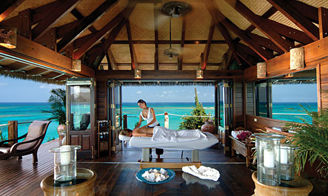 Luminaries including Steven Spielberg, Mel Gibson and Oprah Winfrey have enjoyed vacations on Necker Island, a private island in the British Virgin Islands owned by Sir Richard Branson.