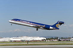 Midwest Airlines takes top nod from Travel + Leisure as No. 1 domestic airline.