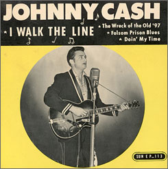 Johnny Cash was arrested in Mississippi in 1965, an event he recounted in the song &quot;Starkville City Jail.&quot; The town now plans to hold a festival in Cash's honor and offer the singer a ceremonial pardon.