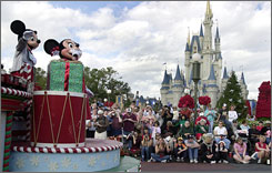 The Magic Kingdom isn't always so magical. It can be a stressful destination, especially if you insist on doing it all, and at warp-speed pace. But there are ways to ease the hassles and make all your memories happy ones.
