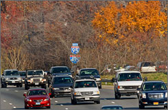 Some 65.2 million Americans are expected to travel 50 miles or more during the December holidays, according to the AAA.