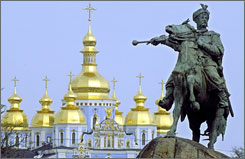 Founded over 1,500 years ago, Kiev is one of the oldest and historically richest cities in Eastern Europe, and is considered the birthplace of Slavic civilization.