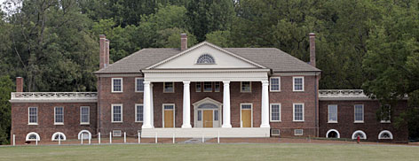 Southwest of D.C.: Montpelier, where the fourth U.S. president, James Madison, grew up and retired, has had a five-year, $24 million restoration. A new visitor center displays artifacts found during the project.