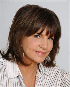 Mercedes Ruehl will star in the Manhattan Theatre Club revival of The American Plan at Broadway's Samuel J. Friedman Theatre in New York.