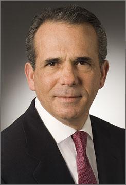 Wyndham CEO Eric Danzinger