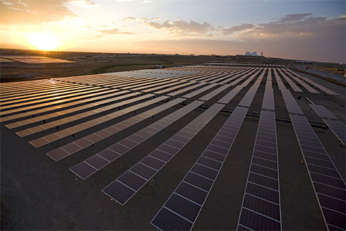 airport solarx large Solar Airports
