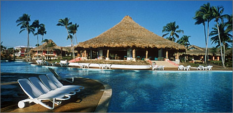 At resorts around the Dominican Republic, discounts are the norm this summer. Club Med Punta Cana is offering 50% off the second person on stays of three nights or longer.