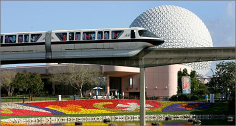 Walt Disney World is offering guests free dining when they book five nights at a resort hotel.