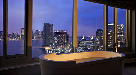Counter To Cur Hotel Occupancy Trends The Westin Jersey City Newport S Since Opening Is