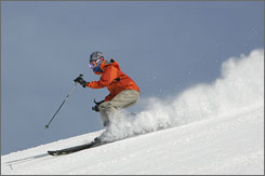 Ski resorts around the country have begun offering new season ticket packages at reduced prices.