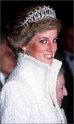 See crowns, gowns and more: Diana: A Celebration, which comes to Philadelphia Oct. 2, also explores fascination with royalty.
