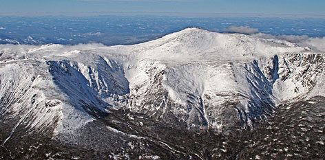 Mt. Washington: The highest summit in the northeastern USA also records some of the nation's coldest temperatures. The area, though, has appeal year-round.