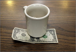 Many travelers are unsure about when, how, who, and how much to tip.
