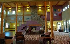 The Moenkopi Legacy Inn & Suites, a $13 million hotel and conference center in Moenkopi, Ariz., is only the second hotel on the 1.6 million-acre Hopi reservation and part of the largest development project undertaken by a single Hopi village.